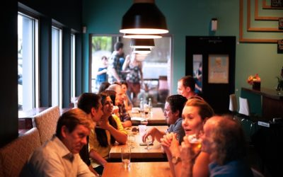 Using Restaurant Loyalty Software Solutions to Engage Patrons