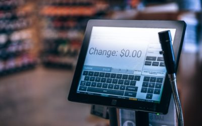 Do away with loose change at cash registers with Loyera POS