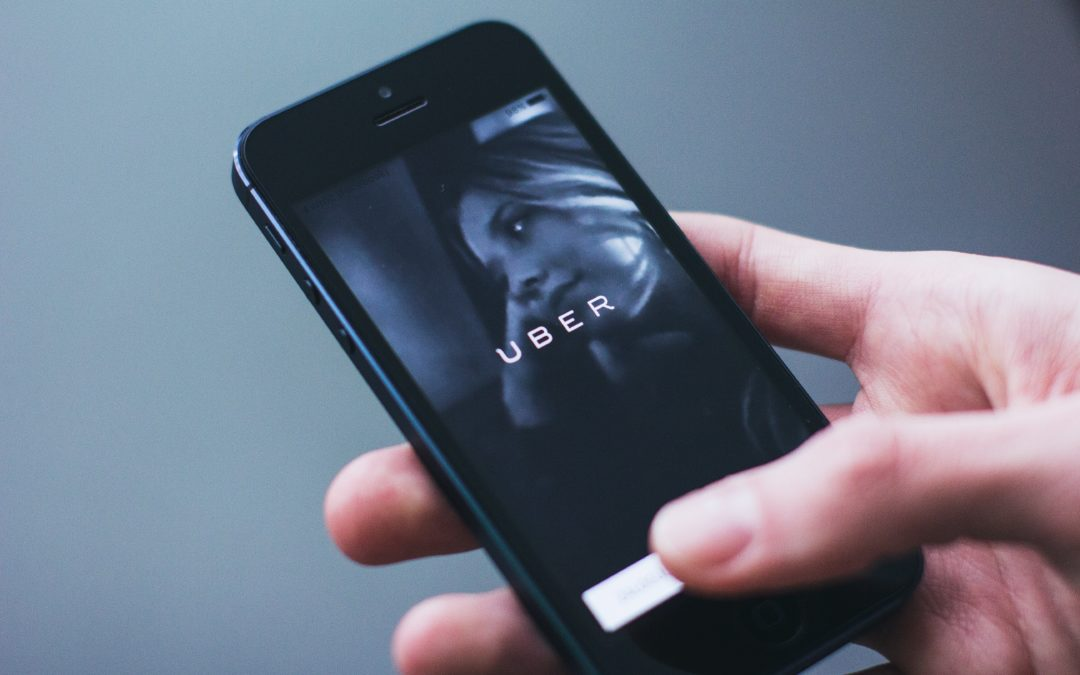 Closer look: why Uber Rewards is a masterstroke