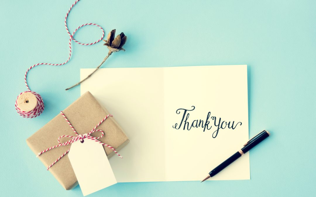 Customer Loyalty Software – Innovative ways to thank your customers